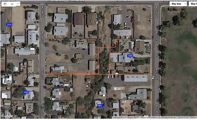 8925 N 10TH Street, Phoenix, AZ 85020 (MLS #6026336) :: Devor Real Estate Associates