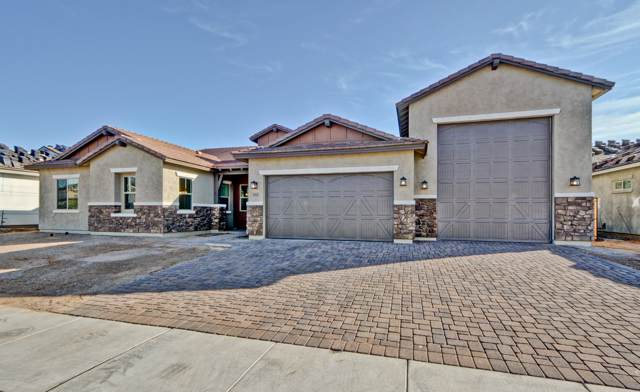 31521 N 41ST Place, Cave Creek, AZ 85331 (MLS #6026347) :: The Kenny Klaus Team