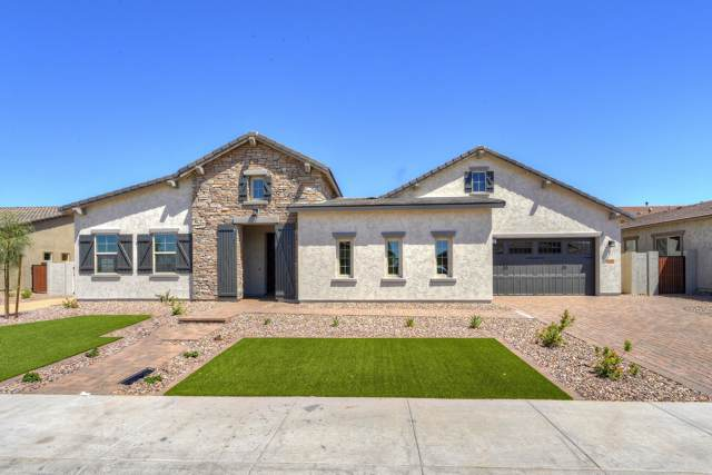 9432 W Villa Hermosa, Peoria, AZ 85383 (MLS #6026348) :: The Kenny Klaus Team