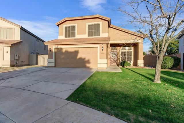 20269 N 71ST Drive, Glendale, AZ 85308 (MLS #6026352) :: The Garcia Group