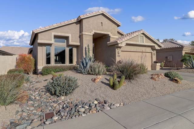 29457 N 49TH Way, Cave Creek, AZ 85331 (MLS #6026353) :: RE/MAX Desert Showcase