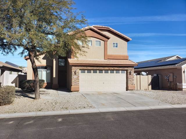 6872 E Superstition Way, Florence, AZ 85132 (MLS #6026357) :: NextView Home Professionals, Brokered by eXp Realty