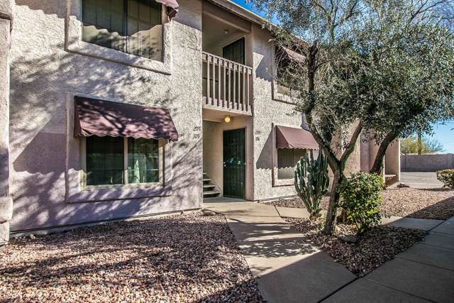 1077 W 1ST Street #106, Tempe, AZ 85281 (MLS #6026359) :: NextView Home Professionals, Brokered by eXp Realty