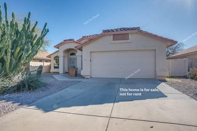 6925 E Laguna Azul Avenue, Mesa, AZ 85209 (MLS #6026365) :: NextView Home Professionals, Brokered by eXp Realty
