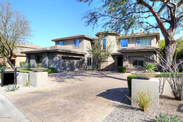 17471 N 100TH Place, Scottsdale, AZ 85255 (MLS #6026369) :: The Bill and Cindy Flowers Team