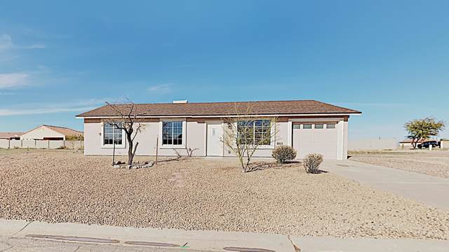 8852 W Troy Drive, Arizona City, AZ 85123 (MLS #6026371) :: The Property Partners at eXp Realty