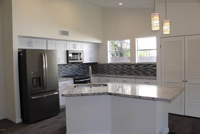 5421 W Willow Avenue, Glendale, AZ 85304 (MLS #6026375) :: The Luna Team