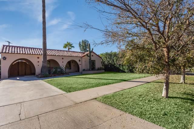 1525 W Vernon Avenue, Phoenix, AZ 85007 (MLS #6026376) :: Arizona Home Group