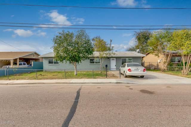 1210 S 4TH Street, Avondale, AZ 85323 (MLS #6026379) :: Lifestyle Partners Team