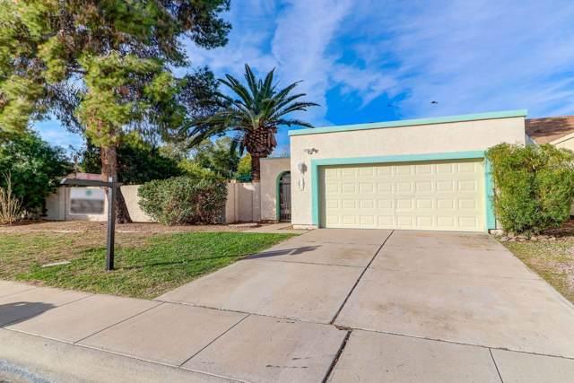 1704 N Pleasant Drive, Chandler, AZ 85225 (MLS #6026380) :: Keller Williams Realty Phoenix