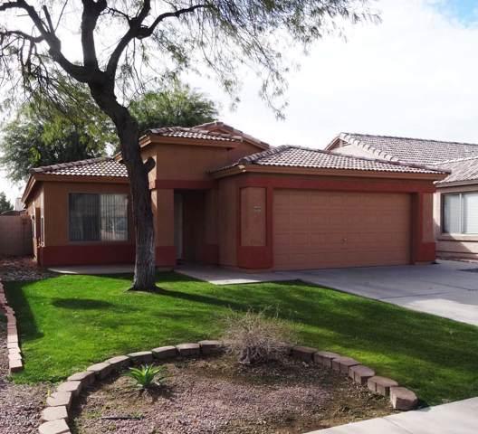 10859 W Edgemont Avenue, Avondale, AZ 85392 (MLS #6026385) :: The Laughton Team
