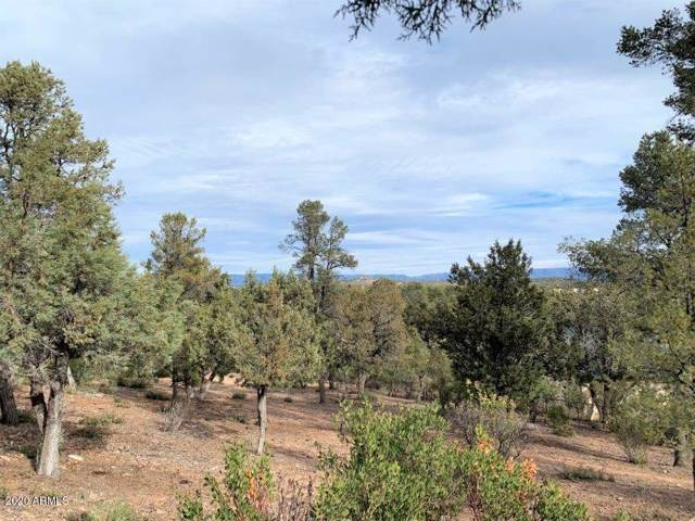 1102 S Milk Ranch Point, Payson, AZ 85541 (MLS #6026386) :: Relevate | Phoenix