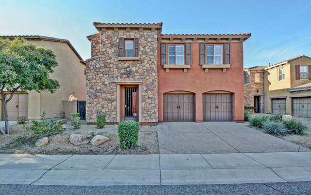3981 E Sandpiper Drive, Phoenix, AZ 85050 (MLS #6026393) :: Team Wilson Real Estate