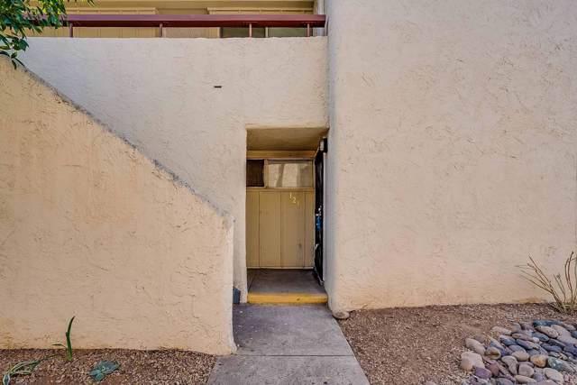 3828 N 32ND Street #121, Phoenix, AZ 85018 (MLS #6026398) :: Keller Williams Realty Phoenix