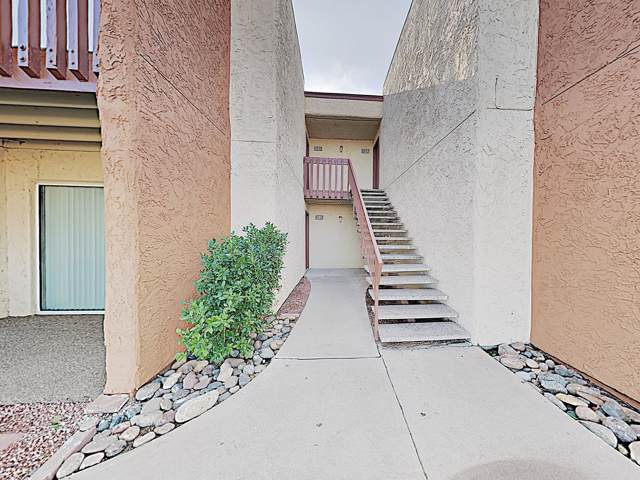 2121 W Royal Palm Road #1018, Phoenix, AZ 85021 (MLS #6026414) :: The Kenny Klaus Team