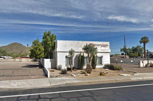 334 E Hatcher Road, Phoenix, AZ 85020 (MLS #6026416) :: NextView Home Professionals, Brokered by eXp Realty