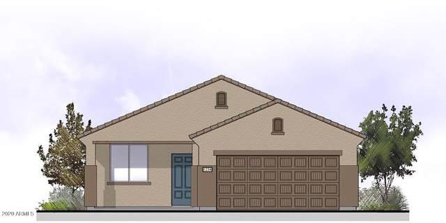 3028 S 104TH Lane, Tolleson, AZ 85353 (MLS #6026417) :: Kepple Real Estate Group