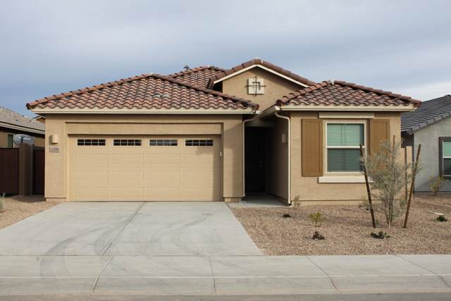 12456 W Midway Avenue, Glendale, AZ 85307 (MLS #6026419) :: The Property Partners at eXp Realty