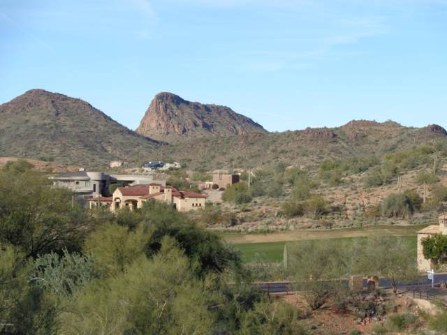 15526 E Desert Hawk Trail, Fountain Hills, AZ 85268 (MLS #6026422) :: Arizona Home Group