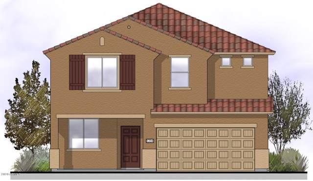 10442 W Crown King Road, Tolleson, AZ 85353 (MLS #6026440) :: Kepple Real Estate Group