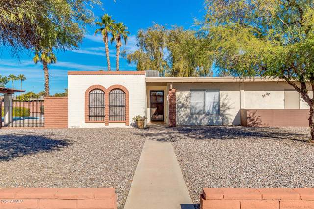 742 E Laurel Drive, Casa Grande, AZ 85122 (MLS #6026442) :: The Kenny Klaus Team