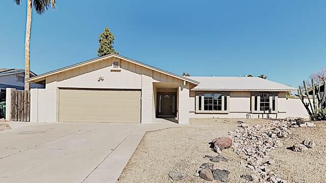 3526 W Acoma Drive, Phoenix, AZ 85053 (MLS #6026443) :: Brett Tanner Home Selling Team