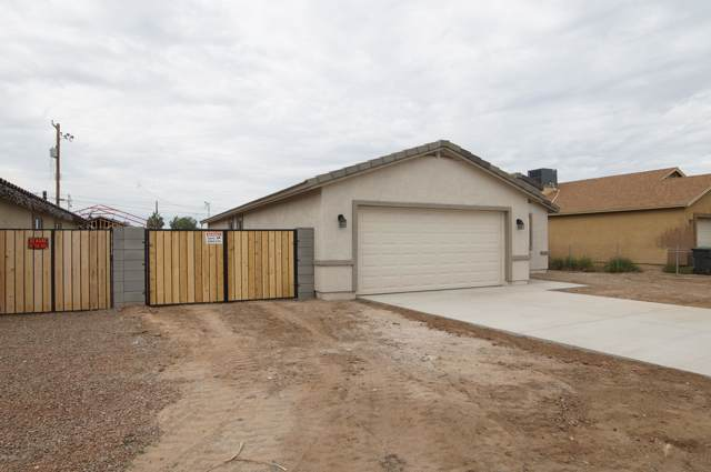 1236 S 11th Avenue, Phoenix, AZ 85007 (MLS #6026451) :: Santizo Realty Group