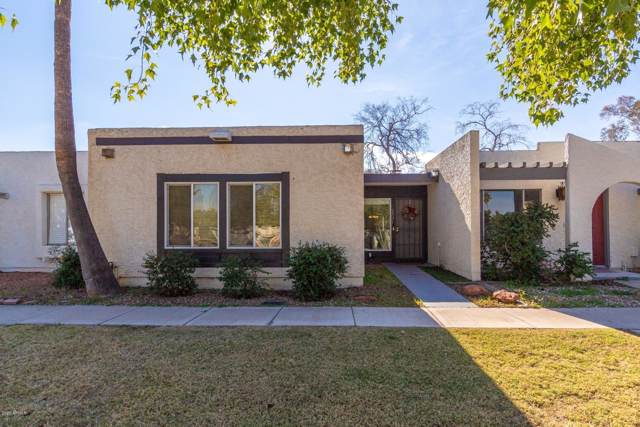 2331 W Carson Drive, Tempe, AZ 85282 (MLS #6026455) :: CC & Co. Real Estate Team
