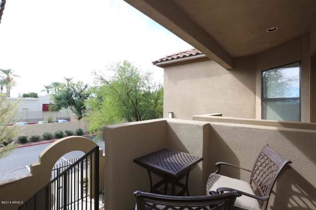 7027 N Scottsdale Road #204, Paradise Valley, AZ 85253 (MLS #6026456) :: The Kenny Klaus Team