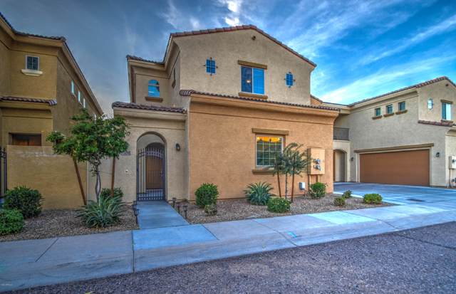 1367 S Country Club Drive #1132, Mesa, AZ 85210 (MLS #6026467) :: Revelation Real Estate
