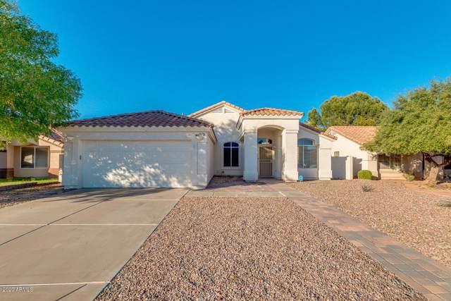 9212 W Grovers Avenue, Peoria, AZ 85382 (MLS #6026479) :: The Laughton Team