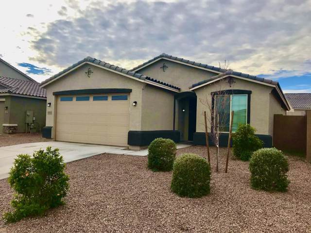 2173 W Garland Drive, Queen Creek, AZ 85142 (MLS #6026491) :: Openshaw Real Estate Group in partnership with The Jesse Herfel Real Estate Group