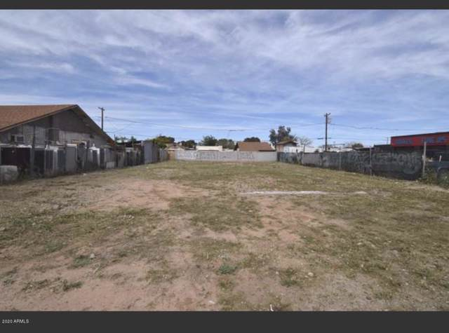 2608 W Van Buren Street, Phoenix, AZ 85009 (MLS #6026492) :: Selling AZ Homes Team