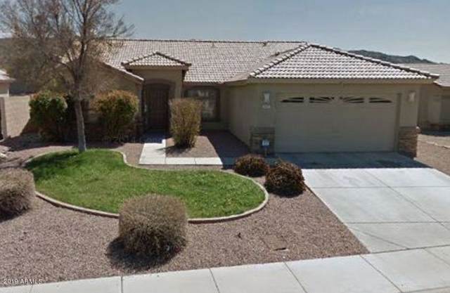 1717 E Desert Lane, Phoenix, AZ 85042 (MLS #6026494) :: Selling AZ Homes Team