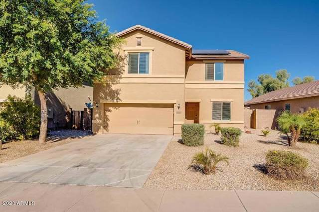 10520 E Verbina Lane, Florence, AZ 85132 (MLS #6026495) :: Yost Realty Group at RE/MAX Casa Grande