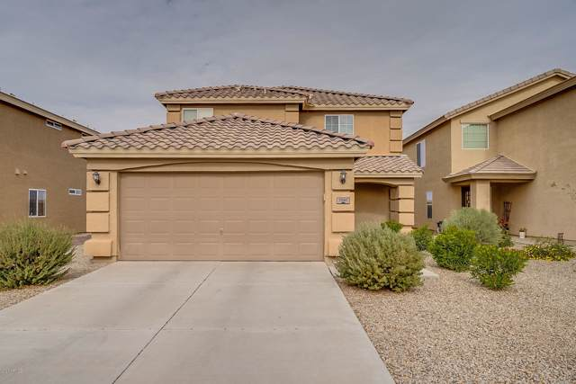 1366 W Central Avenue, Coolidge, AZ 85128 (MLS #6026510) :: Yost Realty Group at RE/MAX Casa Grande