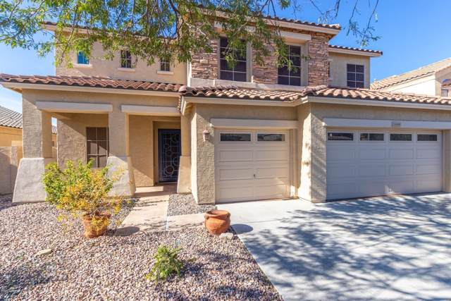 3680 S Ashley Place, Chandler, AZ 85286 (MLS #6026512) :: Riddle Realty Group - Keller Williams Arizona Realty