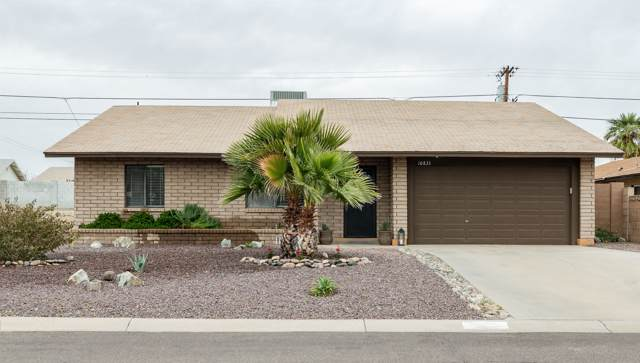 10835 N 114TH Drive, Youngtown, AZ 85363 (MLS #6026518) :: The Garcia Group