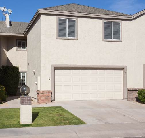 4301 N 21ST Street #61, Phoenix, AZ 85016 (MLS #6026530) :: neXGen Real Estate