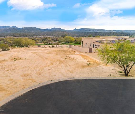 19143 E Tonto Verde Drive, Rio Verde, AZ 85263 (MLS #6026533) :: The Copa Team | The Maricopa Real Estate Company