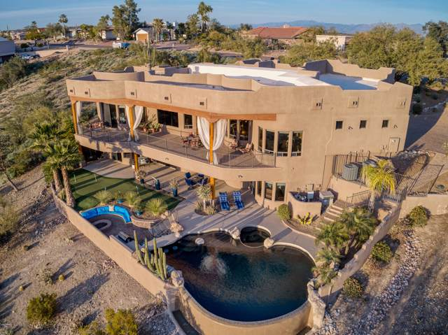 15837 E Tepee Drive, Fountain Hills, AZ 85268 (MLS #6026536) :: Arizona Home Group