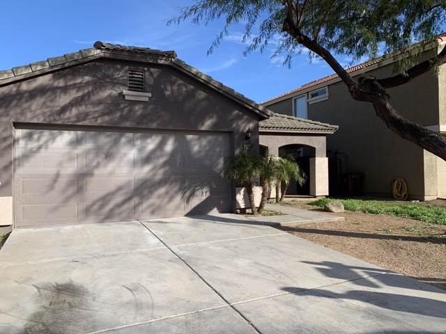 422 E Maddison Street, San Tan Valley, AZ 85140 (MLS #6026540) :: Team Wilson Real Estate
