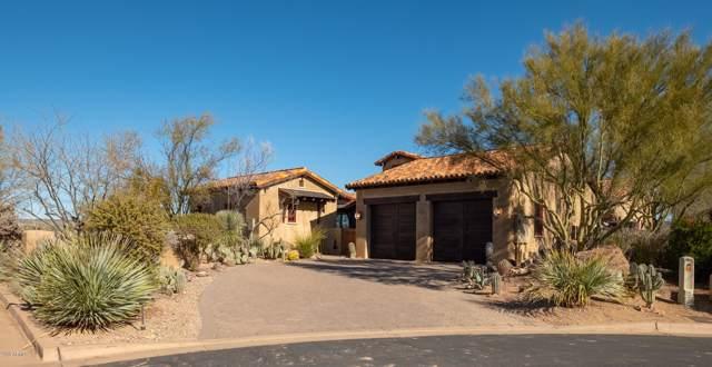 1417 Villa Del Norte, Wickenburg, AZ 85390 (MLS #6026560) :: The Kenny Klaus Team