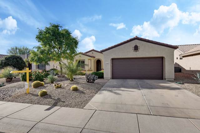 15145 W Cactus Ridge Way, Surprise, AZ 85374 (MLS #6026562) :: Team Wilson Real Estate