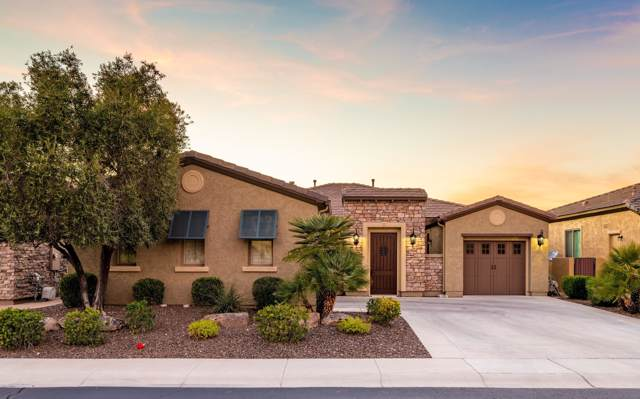 28784 N 128TH Drive, Peoria, AZ 85383 (MLS #6026569) :: Nate Martinez Team