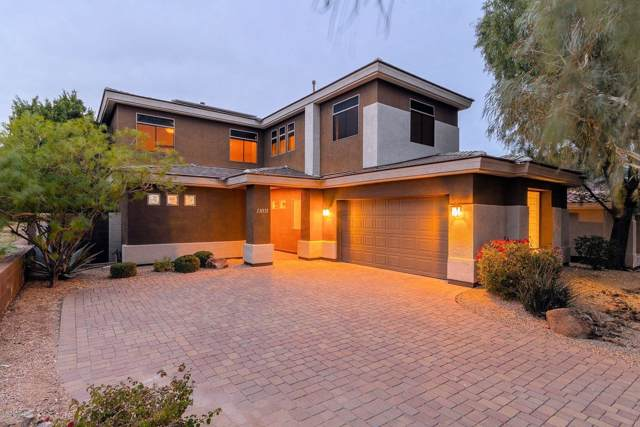 11032 N 12TH Street, Phoenix, AZ 85020 (MLS #6026571) :: Arizona Home Group