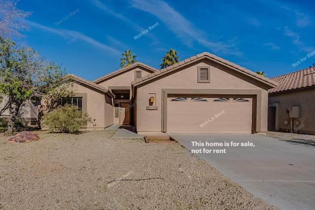 1162 E Baylor Lane, Gilbert, AZ 85296 (MLS #6026572) :: Arizona Home Group