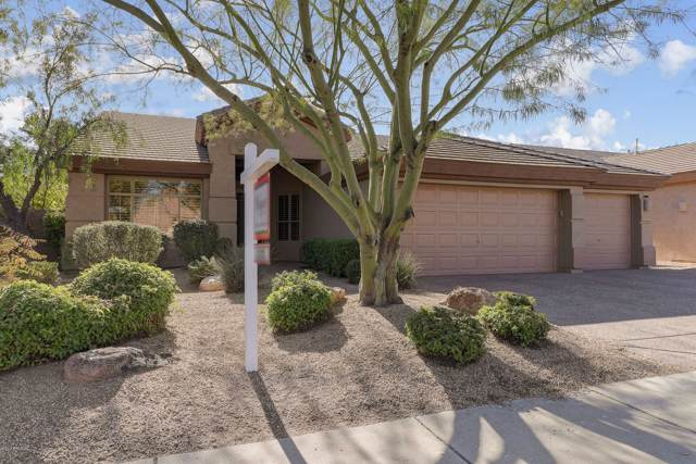 6515 E Marilyn Road, Scottsdale, AZ 85254 (MLS #6026575) :: Riddle Realty Group - Keller Williams Arizona Realty