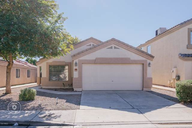 13015 W Via Camille, El Mirage, AZ 85335 (MLS #6026581) :: Team Wilson Real Estate