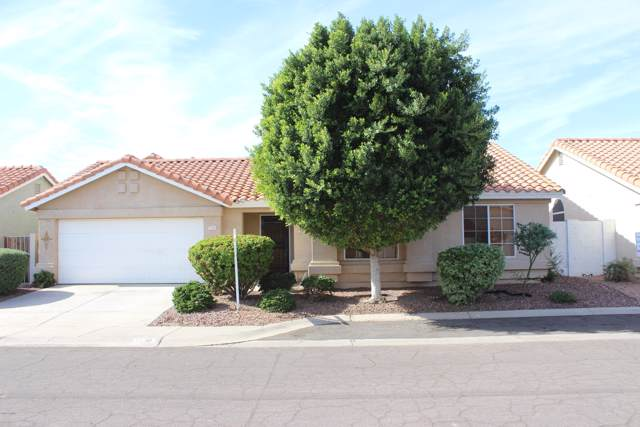 7106 N 28TH Avenue, Phoenix, AZ 85051 (MLS #6026584) :: Arizona Home Group